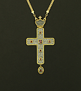 Pectoral Cross - US43196