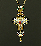 Pectoral Cross - 43192