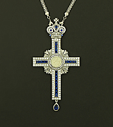 Pectoral Cross - 43178