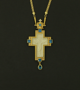 Pectoral Cross - 43260