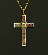 Pectoral Cross - 43471