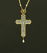 Pectoral Cross - US43158