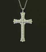 Pectoral Cross - 43473