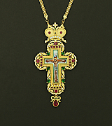 Pectoral Cross - US43183