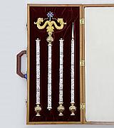 Episcopal Staff - US43302