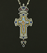 Pectoral Cross - 43254