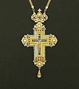 Pectoral Cross - US43167