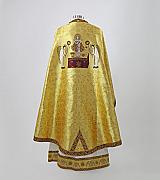 Woven Priest Vestment - 42977