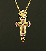 Pectoral Cross - US43151