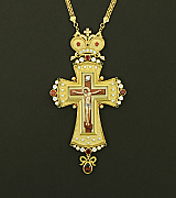 Pectoral Cross - US43172