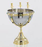Holy Water Bowl - US43105-M