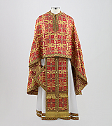 Priest Vestment - US43600