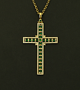 Pectoral Cross - 43465