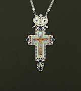 Pectoral Cross - 43160