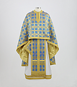 Priest Vestment - US43747