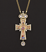 Pectoral Cross - US40473