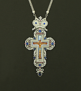 Pectoral Cross - 43184