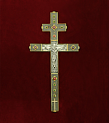Blessing Cross - US43225