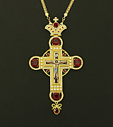 Pectoral Cross - 43149