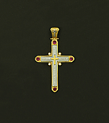 Pectoral Cross - 43487