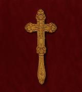 Blessing Cross - US42951