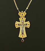 Pectoral Cross - US43148