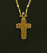 Pectoral Cross - 43859