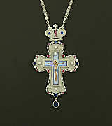 Pectoral Cross - 43175