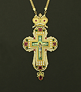 Pectoral Cross - US43185