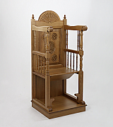 Monastic Chair - US43052