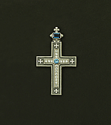 Pectoral Cross - US43491