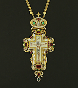 Pectoral Cross - US43276