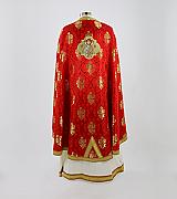 Priest Vestment - 335