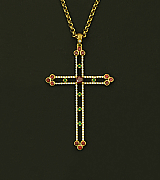 Pectoral Cross - US43466