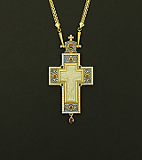 Pectoral Cross - 43195