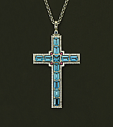 Pectoral Cross - 43475