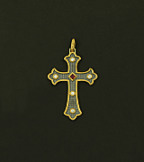 Pectoral Cross - US43482