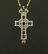 Pectoral Cross - US43174