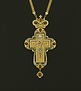 Pectoral Cross - 43264