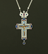 Pectoral Cross - 43181