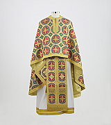 Priest Vestment - US43746