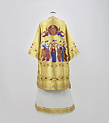 Woven Episcopal Vestments - US43126