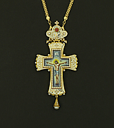 Pectoral Cross - US43278