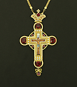 Pectoral Cross - US43153