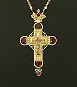 Pectoral Cross - US43153