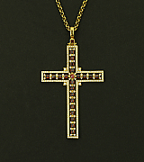 Pectoral Cross - US43467