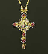 Pectoral Cross - 43191