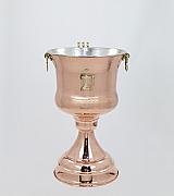Baptismal Font - US43115