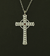 Pectoral Cross - 43470