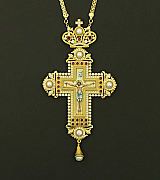 Pectoral Cross - 43166